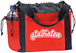 Drawstring Koozie Cooler Bags (8 Cans)